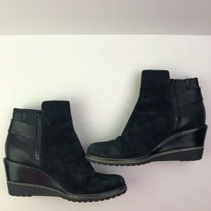 """Cole Haan """"Rayna"""" Waterproof Ankle Boot"""